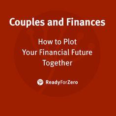 ReadyForZero E-books | ReadyForZero Debt Payoff, Finance, Ebooks, Advice, How To Plan, Couples, Tips, Couple, Economics