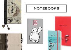 25 Disney things to help you survive finals   Disney notebooks   [ https://style.disney.com/living/2016/05/06/25-disney-things-to-help-you-survive-finals/ ]