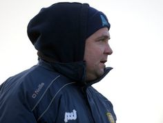 Davy Fitzgerald on bullying, mental health & alcohol