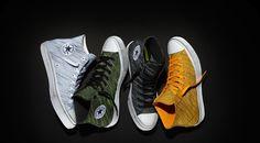 Der neue Chuck II Knit im WHUDAT-Sneaker-Test #READYFORMORE