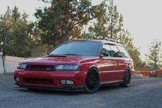1999 Legacy GT Subaru Wagon Gt