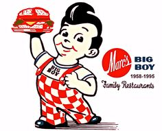 Marc's Big Boy Milwaukee- on S.My all time favorite burger that won't be topped! It was such a treat to go there.most favorite place to go as a kid. Milwaukee Road, Milwaukee Wisconsin, Cool Screensavers, Brookfield Wisconsin, Big Boy Restaurants, Anderson Indiana, Teenage Years, My Memory, Back In The Day