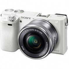 Sony Camera V2 For Playstation #camerazen #SonyCamera Sony A6000, Cameras Nikon, Sony Camera, Best Camera, Camera Rig, Remote Camera, Transférer Des Photos, Fuji X, 50 Mm Lens