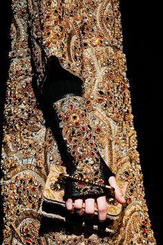 Dolce & Gabbana Fall/Winter 2014 | cynthia reccord