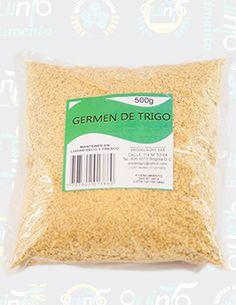 GERMEN TRIGO 500 GM