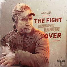 Col. Weaver