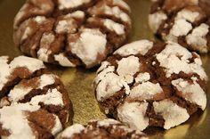 Schokolade - Minze - Kekse, ein sehr leckeres Rezept aus der Kategorie Kekse & Plätzchen. Bewertungen: 217. Durchschnitt: Ø 4,6.
