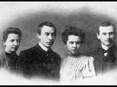 ROSTROPOVICH & HOROWITZ play RACHMANINOV Sonata