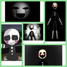 Puppet <3