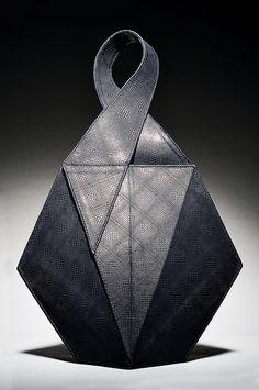 hexametric bag by Berecz Vanda, via Behance