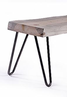 Combination Hairping Leg, Hairpin Legs, Table Legs