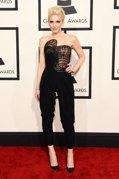 The BEST looks from the Grammys red carpet tonight