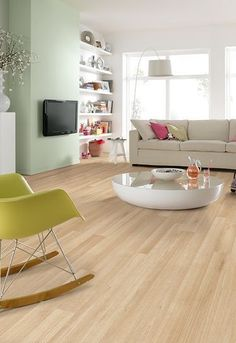 Forbo Marmoleum Click - Eco-Friendly, Non-Toxic, All Natural ...