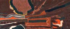 Váli Dezső (1942) Vörös csendélet, 1979-80 (A75/51)