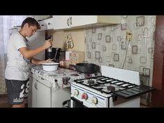 Tort Tiramisu cu Ciocolata ( reteta Jamila ) - YouTube Oven, Kitchen Appliances, Youtube, Diy Kitchen Appliances, Home Appliances, Ovens, Kitchen Gadgets, Youtubers, Youtube Movies
