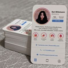 Explore more than business cards to create a professional identity in any field. Name Card Design, Plakat Design, Bussiness Card, Web Design, Graphic Design, Design Ideas, Packaging Design Inspiration, Business Card Design, Creative Business Cards