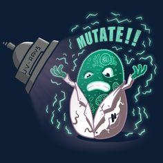 MUTATE!