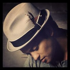 Bruno Mars :)