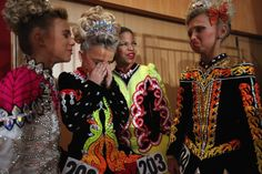 In Pictures: World Irish Dancing Championships, London- More pictures on page