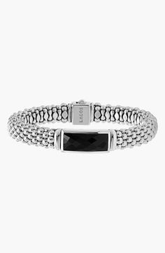 Lagos 'Maya' Station Rope Bracelet available at #Nordstrom