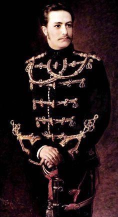 Дмитрий Алексеевич Столыпин (1785 - 1826), полковника ...