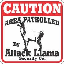 Image result for llama signs