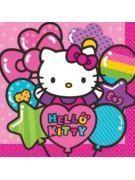 Hello Kitty Luncheon Napkin