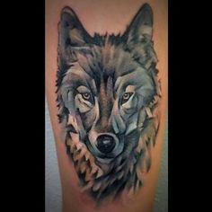 Done by Ericksen at Star Tattoo in Albuquerque, New Mexico