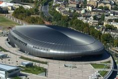 Budapest Sport Arena #Hungary