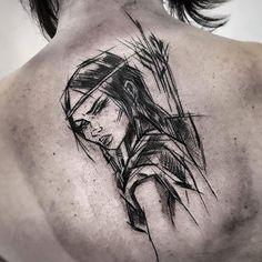 Follow @instainkedgram for amazing tattoos!  Tattoo by @ineepine  #tattoo #ink #tattoos #inked #art #tattooartist #tattooed #girlswithtattoos #tattooart #tattoolife #tattooflash #bodyart #instatattoo #tattoodesign #inkedup #drawing #tattoogirl #tattooedgirls #inkedgirl #inkedgirls #draw #tattooing #design #instainkedgram