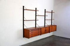 Louis Van Teeffelen - wall unit - A-06