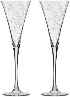 Kate Spade Gardener Street Champange Flute, Set of 2 #wine #katespade #home #ad