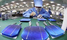Do cheaper photovoltaics providing solar energy come with a higher environmental…