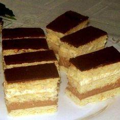 Hungarian Recipes, Hungarian Food, Tiramisu, Muffin, Cookies, Ethnic Recipes, Backen, Biscuits, Muffins