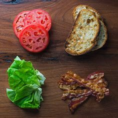 The BLT, which we think may be the greatest sandwich ever created, is all about the details and respecting each individual ingredient. Learn how.