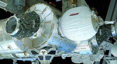 Tecnologia: Spazio lanciata in orbita Beam la prima ?casa gonfiabile? per sperimentare future...