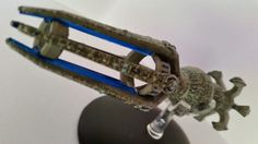 Some Kind of Star Trek: Out of Time: Starships Collection Issue 22: Krenim...