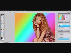Pixlr Tutorial 2- Cutting out an image