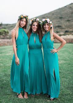 Bridesmaid Dresses, Wedding Dresses, Mansion, Spring, Bridesmade Dresses, Bride Dresses, Bridal Gowns, Wedding Dressses
