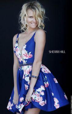Sherri Hill 32321 Dress - MissesDressy.com