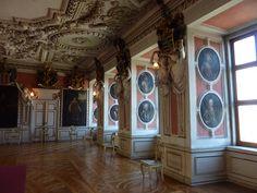 Schloss Friedenstein | 285
