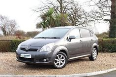 Toyota verso 1.8 vvt-i sr 7 #seater #family car 2008 only 51425 #miles !!,  View more on the LINK: http://www.zeppy.io/product/gb/2/201512150748/