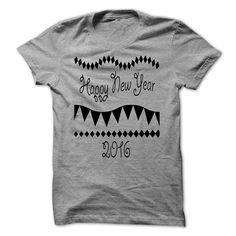 Happy New Year 2016 (I Love You). Get your own