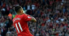 Klopp's men deliver in front of new Main Stand as Mane and Lallana also on… Liverpool Fc, Leicester, Football, Sports, Men, Soccer, Hs Sports, Futbol, Guys