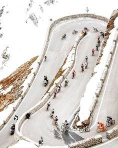 Giro D'Italia 2017 Stage 16 photo credit @ashleygruber