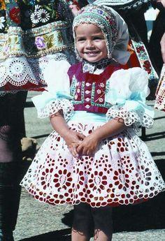 Traditional costum