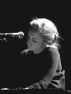 Agnes Obel.  She will bring you to tears.