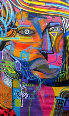 """Regionalismo e street art se misturam na exposição """"Pop Nordeste""""; veja imagens - Fotos - Guia UOL"""