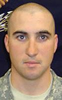 Army Staff Sgt Bryan A. Burgess, 29, of Cleburne, TX; died March 29, 2011 serving during Operation Enduring Freedom. Assigned to 2nd Battalion, 327th Infantry Regiment, 1st Brigade Combat Team, 101st Airborne Division (Air Assault), Fort Campbell, KY. March 29 at Bagram Airfield, Afghanistan, of wounds sustained after enemy forces attacked his unit with small-arms fire in Kunar province.