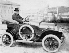 Steyr, Hungary, Cars And Motorcycles, Budapest, Mercedes Benz, Antique Cars, Automobile, Vehicles, Tin